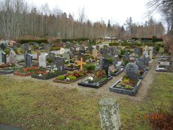 Besenfeld Cemetery