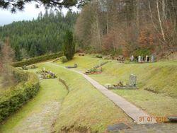 Zwickgabel Cemetery