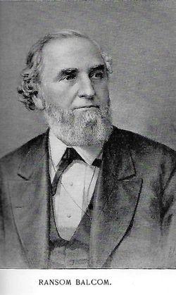 Ransom R. Balcom