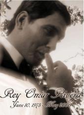 Rey Omar Rivera