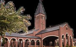 Saint Philip Neri Catholic Church Cemetery