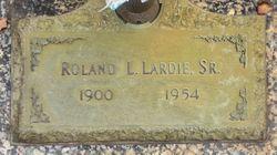 Roland L Lardie, Sr