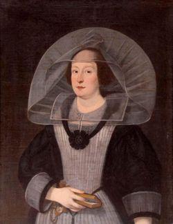 Maria Gonzaga
