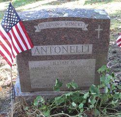 BG John William Antonelli