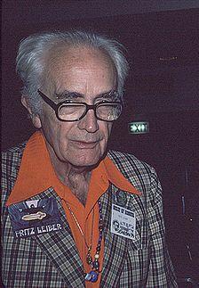 Fritz Reuter Leiber Jr.