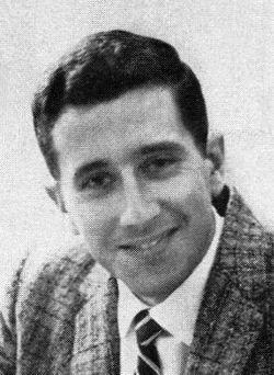 Charles Joseph Baudo