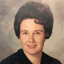 Shirley A. Gesner