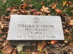 William B. Adkins