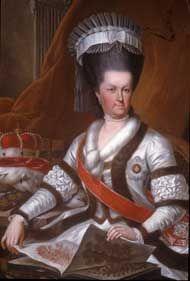 Caroline Luise von Hessen-Darmstadt