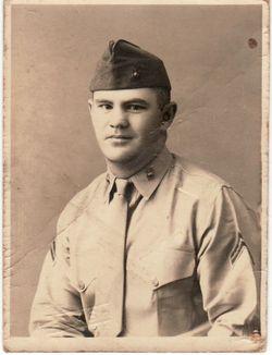 Vernon Clyde Fontenot