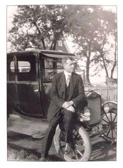 Augustus Moore Herring