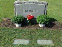 Ronald John Bennett