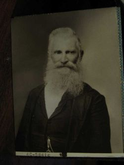 Dr Charles Gresham Jones