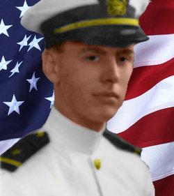 Ens Marshall Eugene Darby, Jr