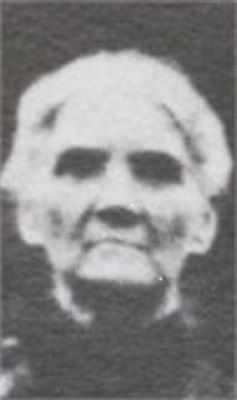 """Elizabeth """"Granny"""" <I>Bishop</I> Lester"""