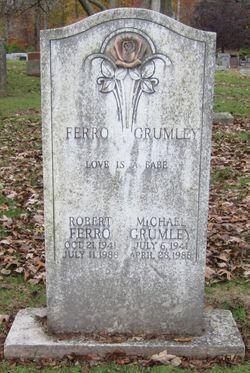 Robert Ferro