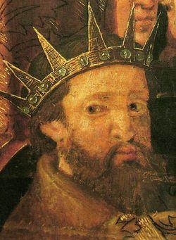 """Martin I """"El Humano"""" de Aragon"""