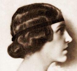 Lady Mary Borden