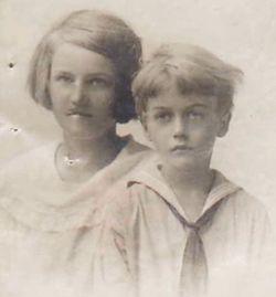 Margaret Bradford <I>Halsey</I> Fulweiler