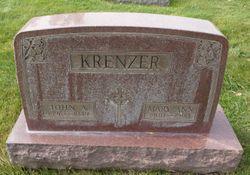 Mary Ann <I>Herman</I> Krenzer
