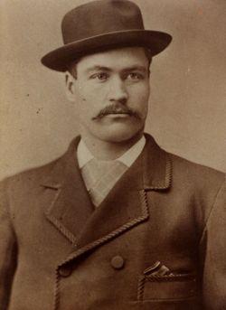Samuel H Blair