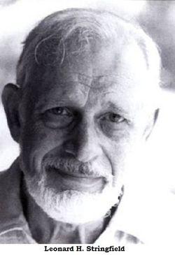 Leonard H. Stringfield