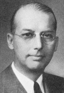 Charles Hawks, Jr