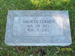 Amorita Gordon