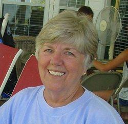 Annette Daniel  Winningham