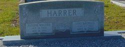 Lois <I>Bagwell</I> Harrer