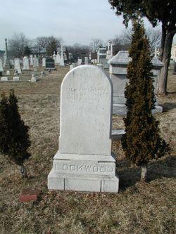 Jessie Belva Lockwood