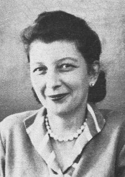Betty Jane <I>Williams</I> Carel