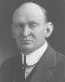 Dr Archibald Thomas Robertson