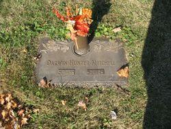 Darwin A Mitchell