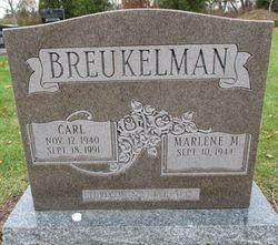 Carl Breukelman