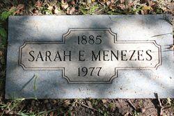 Sarah Eleanor <I>Cory</I> Menezes