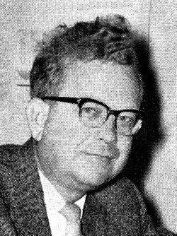 Thomas Albert Barlow