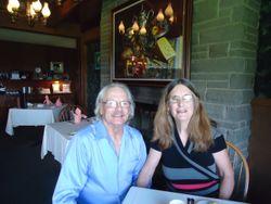 Bill & Eileen