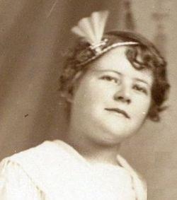 Maude <I>Hultquist</I> Garton