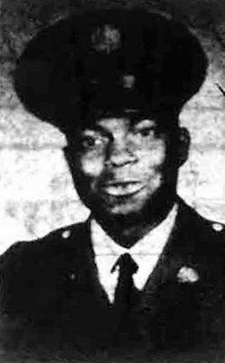SPC Willie Cecil Davis