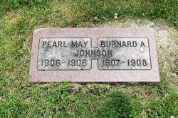 Burnard A. Johnson