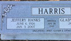 Jeff Hanks Harris