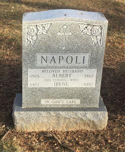 Albert Napoli