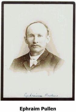 Ephriam D. Pullen