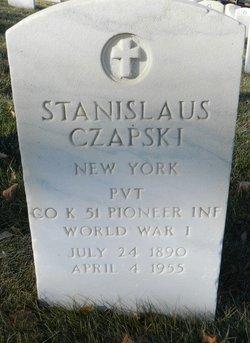 Stanislaus Czapski