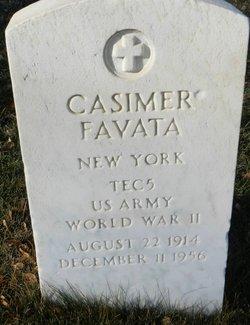 Casimir Favata