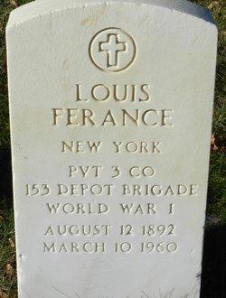 Louis Ferance