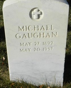 Michael Gaughan