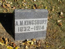 Amy Mariah <I>Streator</I> Kingsbury