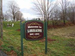Lorraine Rural Cemetery
